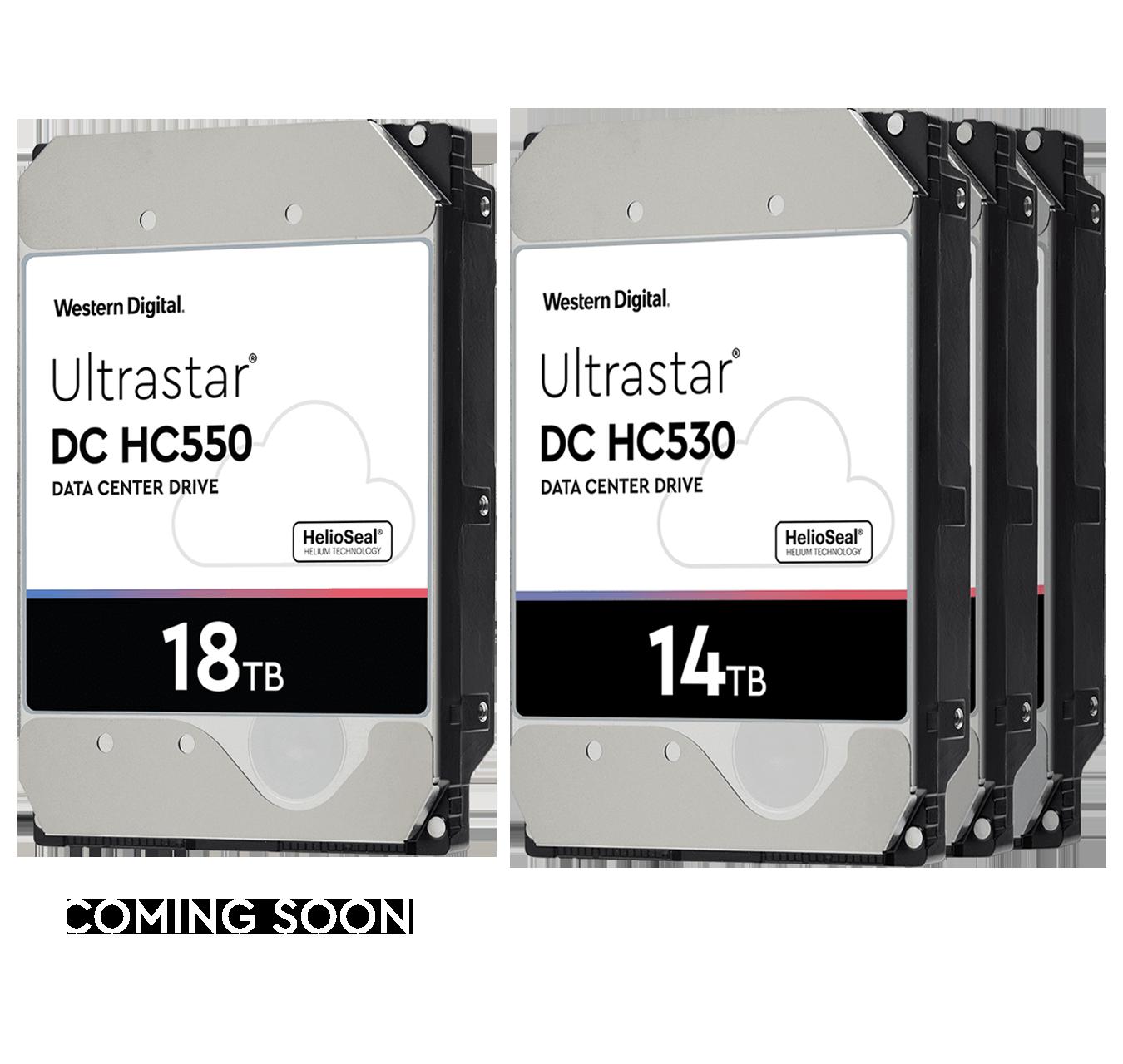 Qwstern Digital DC HC550 / 530