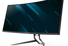 Photo of Acer Predator X38 este un monitor curbat care are un refresh de 175 Hz