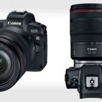 canon eos r5, canon, mirrorless