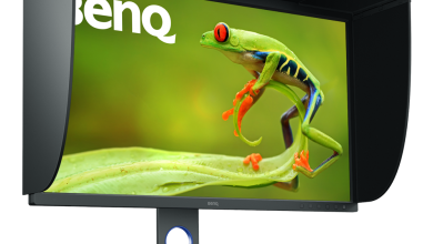 Photo of BenQ lansează PhotoVue SW321C – Un monitor dedicat fotografilor!
