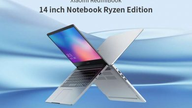 Photo of Noul Redmibook 14 vine cu un procesor AMD Ryzen pe 7nm