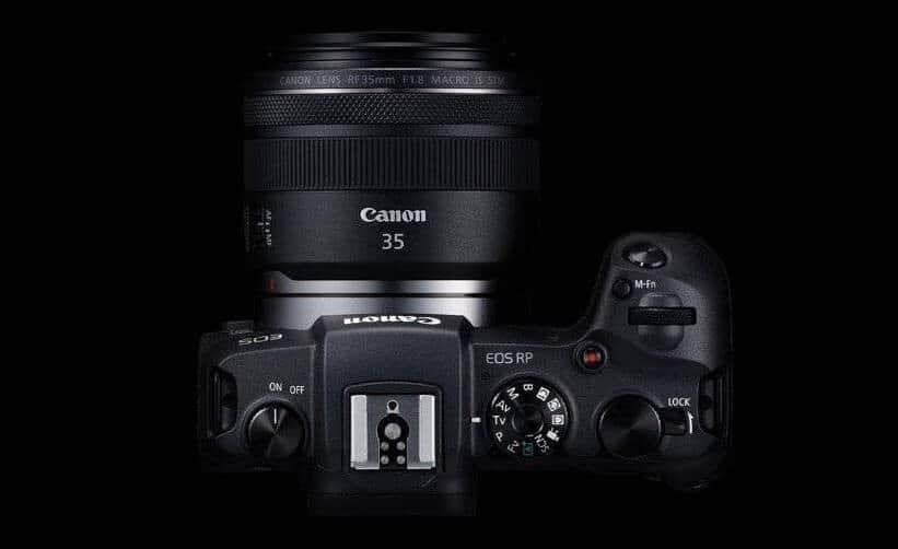 canon eos r6, canon full-frame