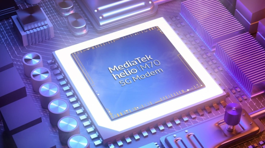 qualcomm, mediatek