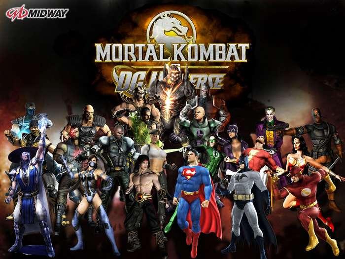 mortal kombat, dc comics, dc universe, raiden