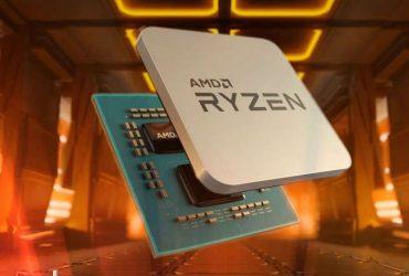 AMD Ryzen 9 3900XT