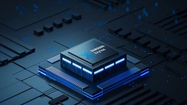 Samsung Exynos 992