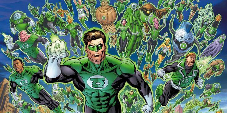 mortal kombat, dc comics, dc universe, raiden, green lantern
