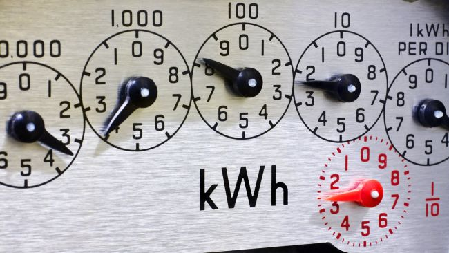 placi grafice, consum de energie