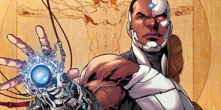 mortal kombat, dc comics, dc universe, raiden, cyborg