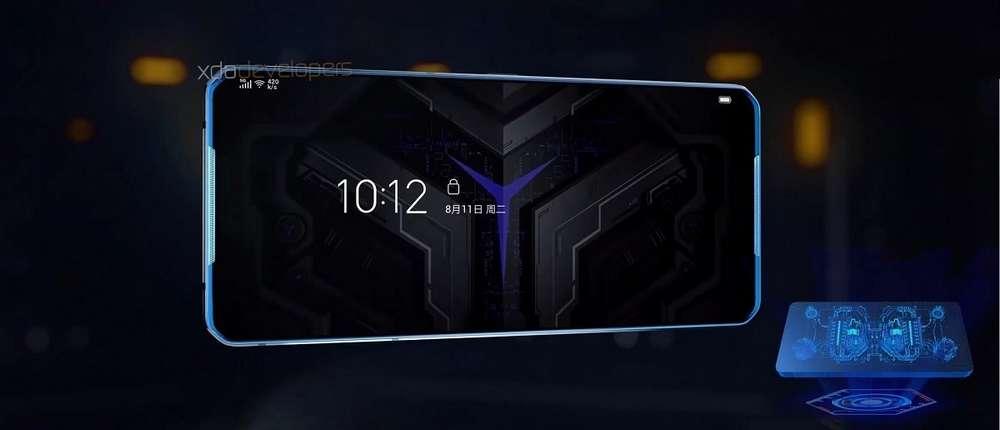 lenovo legion, telefon de gaming