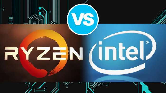 amd, intel, ryzen 3100