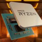 AMD Ryzen 7 4700G, renoir