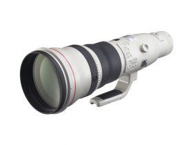 Canon RF 800mm f/11