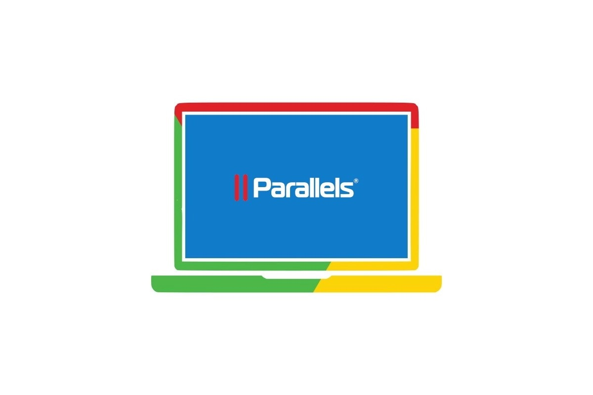 google, parallels, chromebook