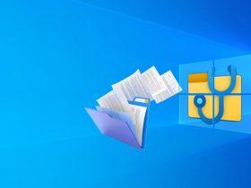 windows 10, windows file recovery