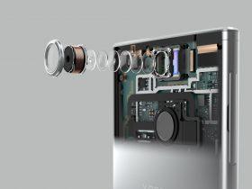 senzor foto