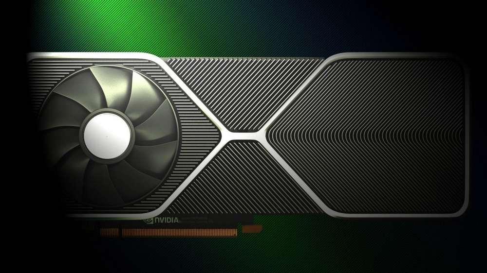 nvidia rtx 3060, ga106