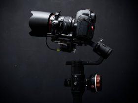 canon gimbal