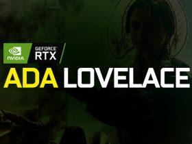 nvidia ada lovelace, lovelace, nvidia