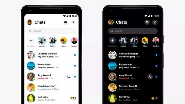 whatsapp, android, iphone, telegram, signal, imessage, google messages, facebook messenger
