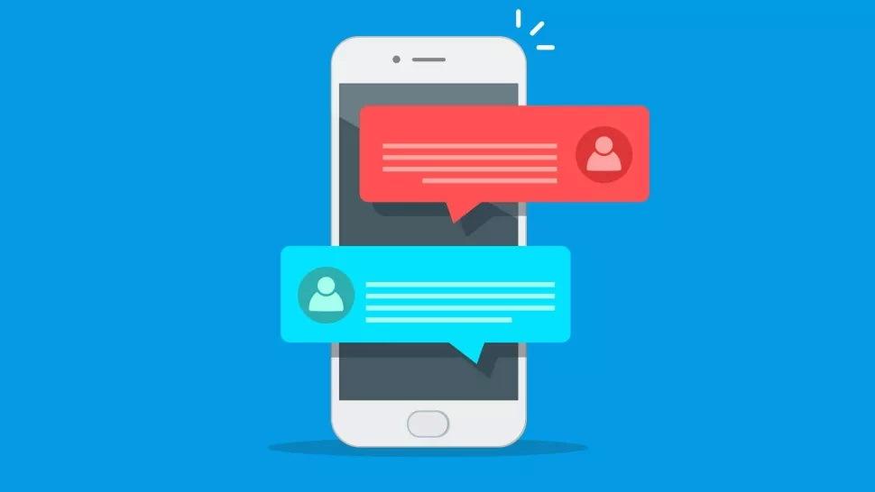 whatsapp, android, iphone, telegram, signal