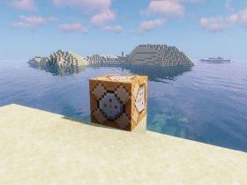 bloc de comanda, minecraft, command block