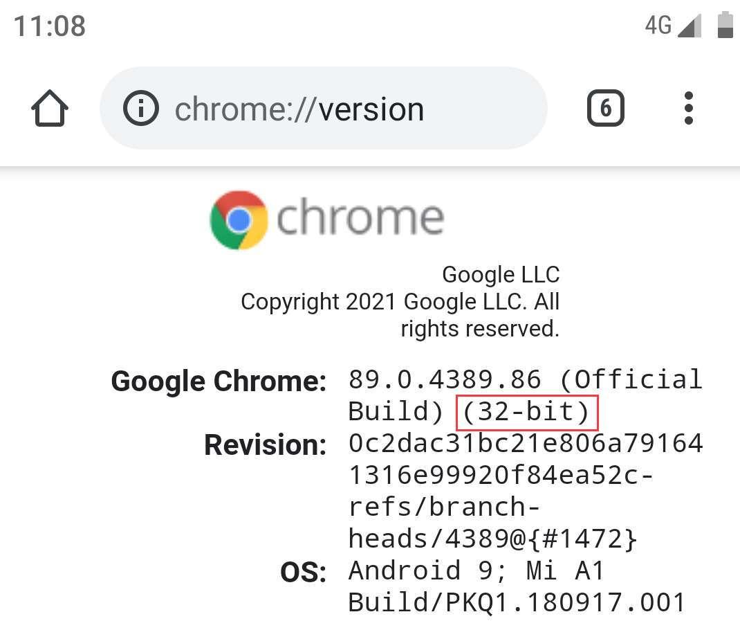 google chrome, android, chrome pe android