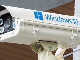 spionare, windows 10, spionaj
